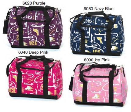 Сумка Jerry`s Skates 6020, 6040, 6080, 6090 - Graffiti Carry All Skate Bag