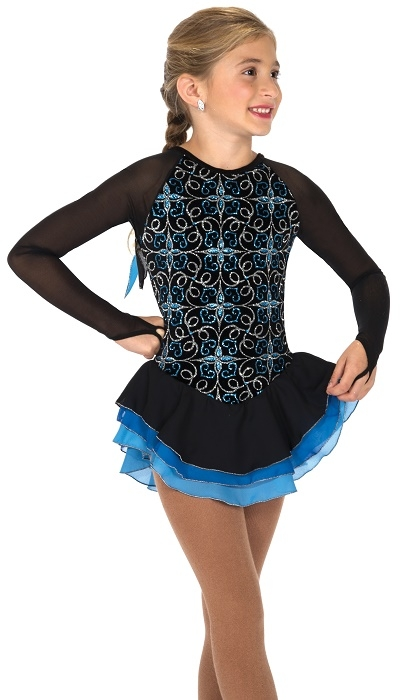 Платье Jerry`s Skates 191 - Filigree Freeze Dress