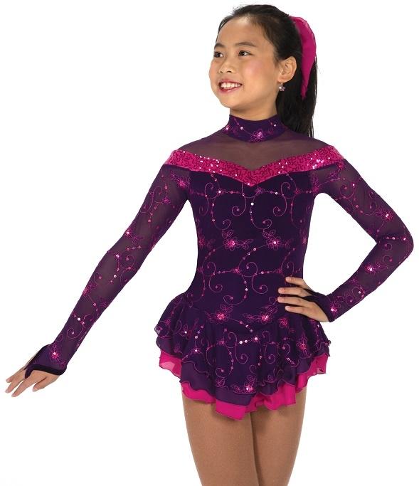 Платье Jerry`s Skates 182 - Sequin Supreme Dress