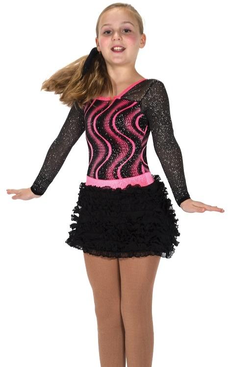 Платье Jerry`s Skates 178 - Ruffle Rock Dress