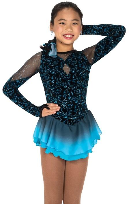 Платье Jerry`s Skates 160 - Midnight Drift Dress