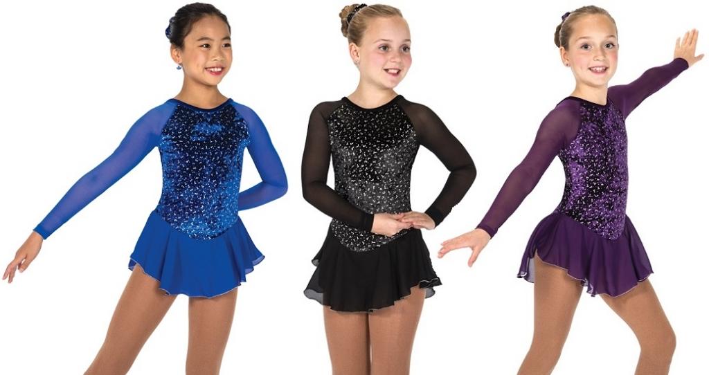 Платье Jerry`s Skates 153 - Diamond Chips Dress